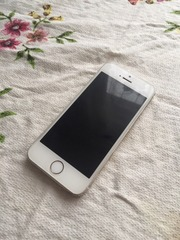 Iphone 5S 32 Gb Neverlock Gold