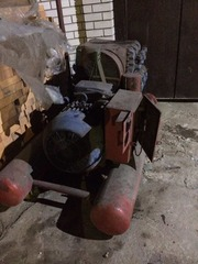Продам ПКС 5/25 с электродвигателем