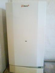 Продам , надежный двухконтурный газовый котел Protherm 28KTV tiger Б.у.