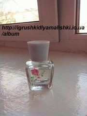 туалетная вода rosewater crabtree&evelyn без коробочки,  50 мл