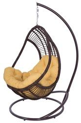 Подвесное кресло для детей и взрослых,  оригинальная качель