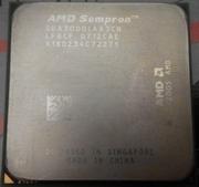 Процессор AMD Sempron 3000+ SDA3000IAA3CN