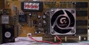 Видеокарта Volcano GeForce RIVA TNT2 PRO