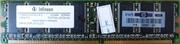 Оперативная память DDR Infineon (HYS64D32300GU-6-C)
