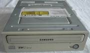Дисковод Samsung SW-252S