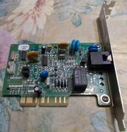 Модем внутренний Aztech CNR2800-W(C) SEC