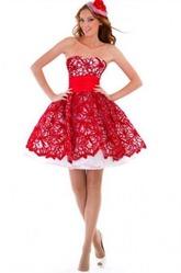 Выпускное платье OKSANA MUKHA