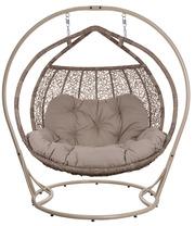 Садовая качель Галант - двухместное кресло по цене от производителя.