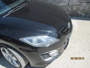 крыло  Mazda 6