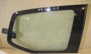стекло угловое заднее правое тойота прадо 120