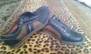 мужские туфли и кросовки