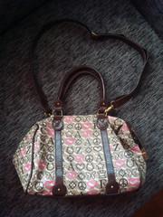 классная летняя сумочка accessorize