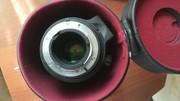 Срочно продам фотообъектив Nikon ED AF Nikkor 80-200 mm f 1:2, 8 D