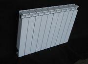 Продам биметаллический радиатор Алтермо ЛРБ 500*80 (Полтава)
