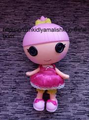 кукла лалалупси принцесса