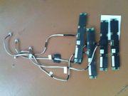 Продам инвертор матрицы 18, 5 моноблока Acer eMachines EZ1700