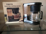 Кофеварка электрическая Coffee maker TOKYO TK 8110