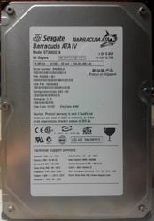 Жесткий диск Seagate Barracuda ST380021A