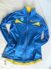 Спортивный костюм. Эластик. Фирмы  NIKE - оригинал.
