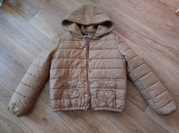 красивая курточка деми на невысокую маму или девочку -подростка
