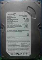 Жесткий диск Seagate Barracuda ST3160815A