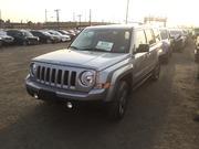 Jeep Patriot Внедорожник дешево