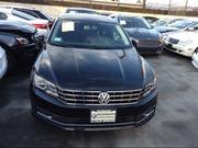 Volkswagen Passat 2016 машины бу дешево