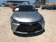 Toyota Camry 2016 авто бу дешево