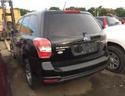 Subaru Forester 2015 битые авто дешево