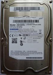 Жесткий диск Samsung HD103SJ