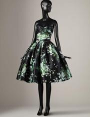 Вечернее,  коктейльное платье