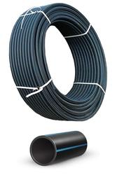 Трубы полиэтиленовые ПЕ-100 ПЕ-80 ПЭ-100 ПЭ-80 напорные для воды