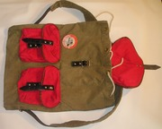 Продам детский  туристический рюкзак
