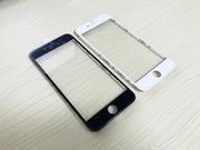 Верхнее стекло+рамка+оса дисплея iPhone 6/6+/6s/6s plus/7/7+