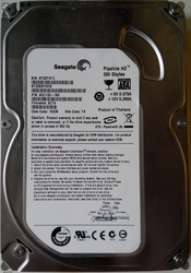 Жесткий диск Seagate Pipeline HD ST3320310CS
