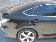 диффузор в сборе Mazda 6