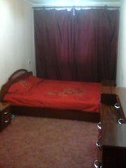 Продам 2х спальную кровать с матрасом