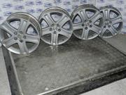 диск титан R17 комплект на Гранд Витара