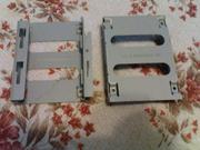 Продам карман под 2, 5 формат SSD диска в стойку фермы