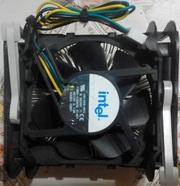 Кулер для процессора Intel