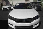 Легковой автомобиль бу Honda Accord 2015 года