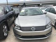 Машина дешево бу Volkswagen Passat 2012 года