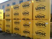 Газоблок UDK D400 B2.5
