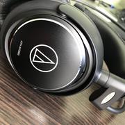 Новые наушники  Audio-Technica ATH-AVC500
