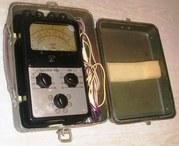 Продам прибор (тестер)  комбинированный аналоговый Ц435