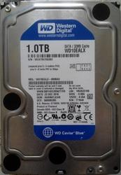 Жесткий диск WDC WD10EALX-009BA0