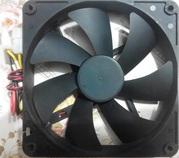 Вентилятор для корпуса Golden Field Aresze Super Fan 140