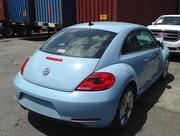 Шикарный Volkswagen Beetle бу очень дешево