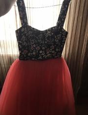 Коктейльное платье Isabel Garsia