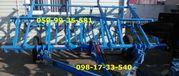 Культиватор КПС-4М УМАНЬФЕРММАШ для сплошной обработки
